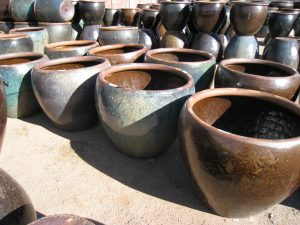 Desert Container Garden Perfect Pots